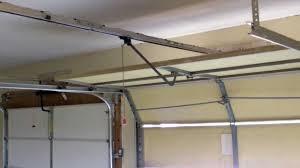 Overhead Door Depot by Garage How To Install Garage Door Opener Home Depot