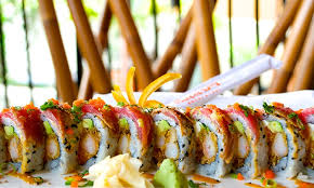 groupon cuisine food and sushi bay cuisine sushi bar groupon