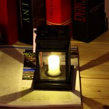 outdoor solar lights reviews online buy wholesale solar powered candles from china solar
