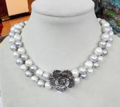 necklaces chokers of big silver balls promotion shop for