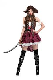 Pirate Woman Halloween Costumes Cheap Costumes Pirate Woman Aliexpress Alibaba Group
