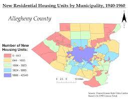 Bucks County Map Maps Phmc U003e Pennsylvania U0027s Historic Suburbs