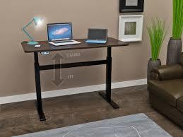 symple stuff electric standing desk u0026 reviews wayfair