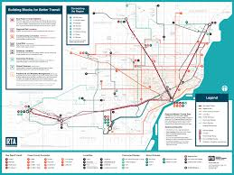detroit metro airport map here s what transit in metro detroit could look like curbed detroit