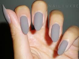 27 stylish short almond shaped nails design ideas almond nails