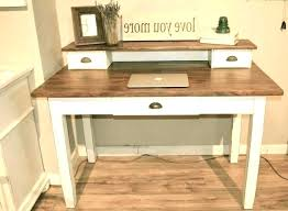 Distressed Office Desk Distressed White Desk Countrycodes Co