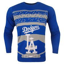 light up sweater los angeles dodgers stadium light up sweater