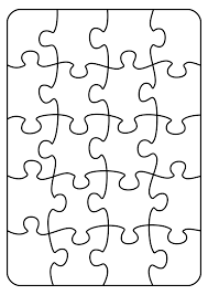 puzzle pieces template free clipart political map of switzerland