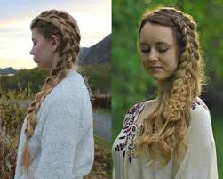adorable 5 strand braid hairstyles in easy way hairdrome com
