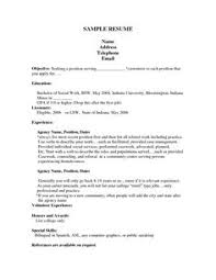 Resume Objective For It Job by Resume Objective Examples Professional Objective Resumes