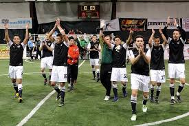 mustang soccer mustangs to draw more soccer fans to sears centre