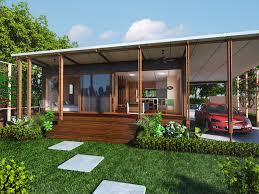 kerryhill 1b 50sqm u2014 baahouse granny flats tiny house small