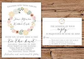 Wedding Invitations San Antonio Beautiful Vintage Floral Wedding Invitations Elite Wedding Looks