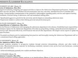 Resume Other Skills Examples Download Resume Leadership Skills Haadyaooverbayresort Com