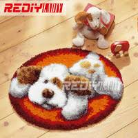 Latch Hook Rugs Latch Hook Rug Kits Shop Cheap Latch Hook Rug Kits From China