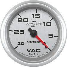 auto meter gauges chevrolet chevy ii nova parts classic industries