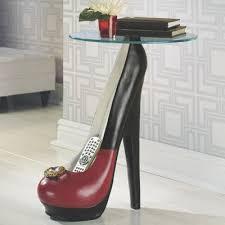 High Heel Bathtub High Heel Table High Heel Table From Midnight Velvet Vi69733 Tsc