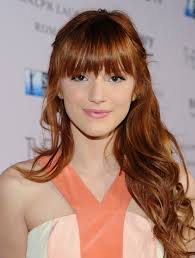 short hairstyles with long bangs and layers hairstyle names part