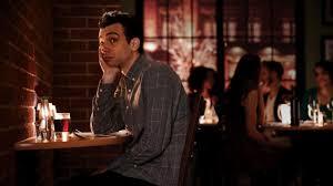 Seeking Lizard Episode Seeking Canceled After Third Season Tv News