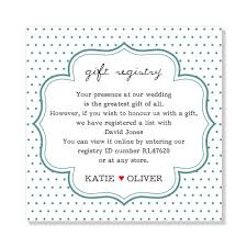 bridal gift registry list awesome gift list wording for wedding invitations 42 on free