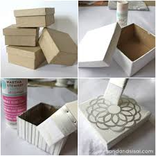 How To Make Decorative Gift Boxes At Home Collection Of How To Make Decorative Gift Boxes At Home