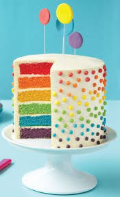 rainbow birthday cake recipe rainbow birthday birthday cakes