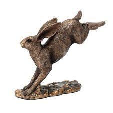 hare ornaments ebay