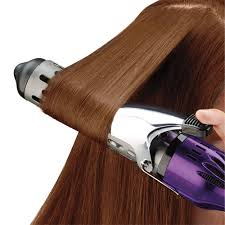 Louisiana travel hair dryer images The only blow drying curling iron hammacher schlemmer jpg