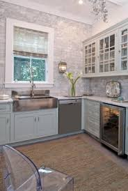 town and country cabinets town and country stainless steel apron sink tile wall jute rug