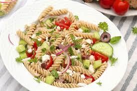 greek pasta salad u2014 the fountain avenue kitchen