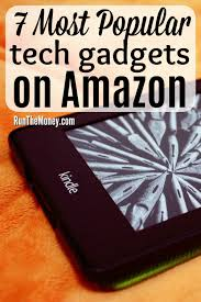 top 7 most popular gadgets on amazon under 200 run the money