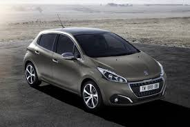 peugeot cat textured paint for peugeot 208 carbuyer