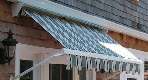 Awning Arm Eclipse Drop Arm Retractable Window And Porch Awnings Eclipse
