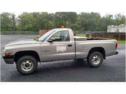 Dodge Dakota Truck Topper - dodge dakota 3 9 automatic 4wd for sale used cars on buysellsearch