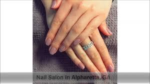 nail salon alpharetta ga nailism salon u0026 spa youtube