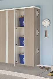 columbus garage storage cabinetry design and wall organization