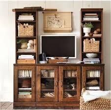 Built In Tv Bookcase Bookcase Around Tv Thesecretconsul Com