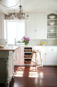 Cottage Kitchen Islands Get The Look Vintage Inspired Kitchen Island French Country Cottage