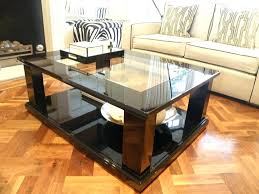 wood coffee table with glass top cool wooden coffee tables contemporary coffee table white wooden