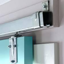 Interior Barn Door Hardware Locking Mechanism For Sliding Barn Door Living Room Sliding Barn
