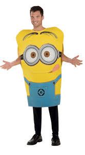 minion costume spirit halloween
