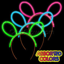glow party supplies glow headwear party supplies central