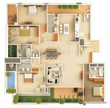 Design Own Floor Plan by Floor Planner Home Design Software Online Interior Floor Plan