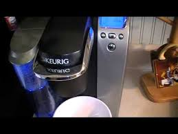 How To Clean Descale Unclog Keurig K Cup Coffee Brewer Maker