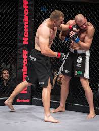 Light Heavyweight Champion Efc Extreme Fighting Championship Fighter Profile Norman Wessels