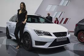 seat leon st cupra 280 could face an uphill battle