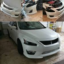 nissan altima jdm let the spring season begin nissan altima 2014 5thgen notbad