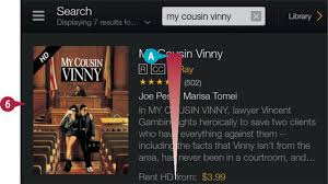 how to buy or rent movies on your fire tablet dummies