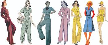 60s jumpsuit jumpsuits rompers a brief history tc style magazine