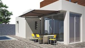 Awnings Townsville Stein Folding Arm Awnings Blinds For You Townsville